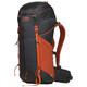 Bergans Helium 40 Backpack grey/orange